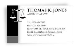 Why choose lawyer business cards lawyer business card colourmoves